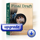 Final Draft is the number-one selling application specifically designed for writing movie scripts, television episodics, and stageplays.