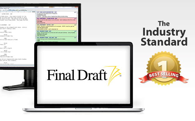 Final Draft: The Industry Standard